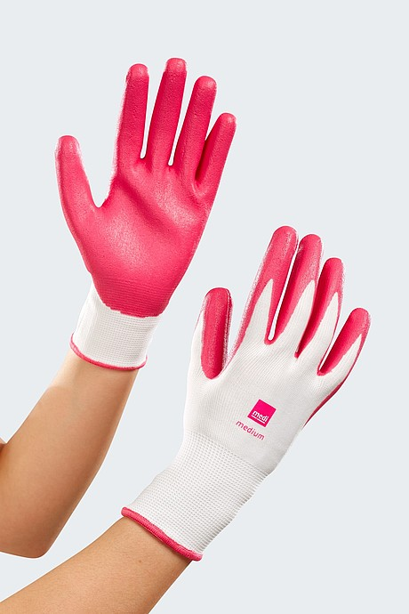 medi textile gloves donning aids from medi