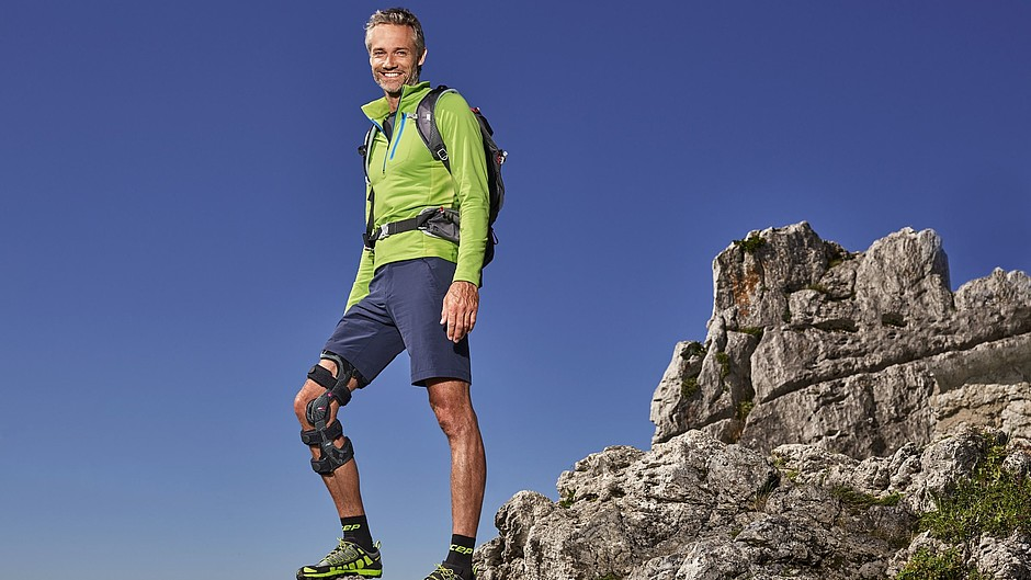 M.4s comfort knee braces from medi