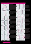 Måleskjema MTM rundstrikket ben og bukse