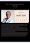 Biografi Dr. Robert Damstra