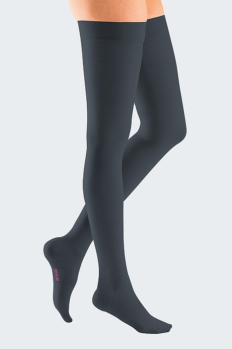 mediven plus compression stockings veanous treatment anthracite