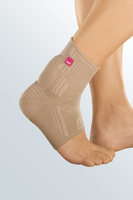 Achimed achilles tendon support sand