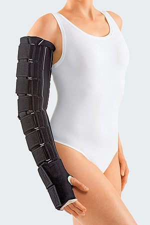 circaid graduate arm inelastic padded compression system