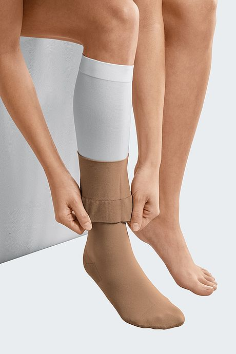 mediven ulcer kit butler wound therapy