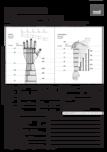 Måleskjema MTM flatstrikket arm og hanske