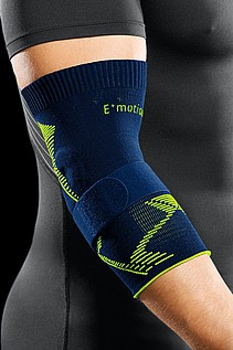 Epicomed E+motion elbow supports from medi