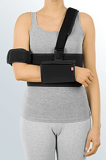 medi Shoulder fix shoulder immobilisation support from medi