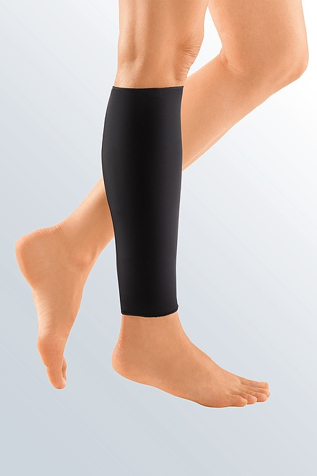 Circaid cover ups lower leg black