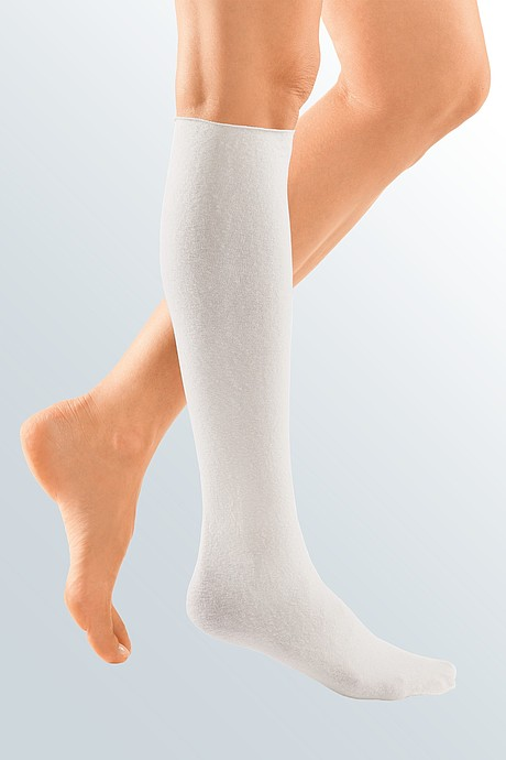 Circaid undersleeves and socks from medi